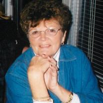 Charlene Kay Myles