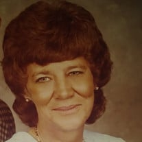 Mrs. Minnie J. Bailey
