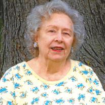 Ursula Angela Halleron