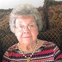 Mrs. Eleanor Cecelia Hubbard