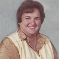 Glenda Faye Richardson