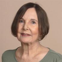 Patricia Mae Shaw