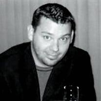 Micheal  Robert Henriet