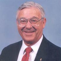 Joseph A. Chapman