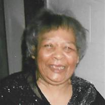 Ms. Lizzie Mae Douglas