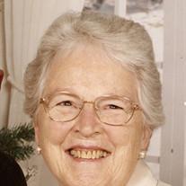 Dorothy Magley