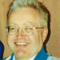 Robert  P. Mecke Sr.