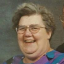 Mae Louise Giacin
