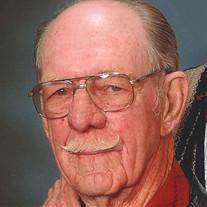"""Raymond G. """"Butch"""" Voss"""