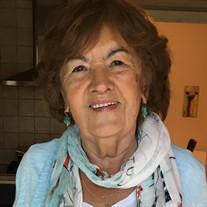 Mary Aliyeva