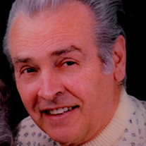 Charles R. Stripe