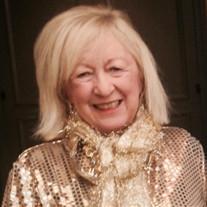 "Judith ""Judy"" Jane Hilgendorf"