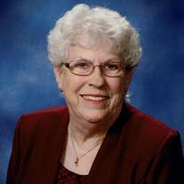 Ann Carlene Davis