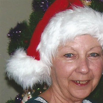 Linda Kay Weemes