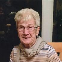 Patricia  Berenato