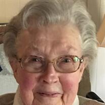 Grace Louise Bull