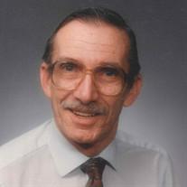 Robert Franklin LaBounty