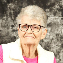 Sherry Ann Mandigo