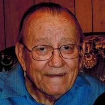 Bobby G. Burnes