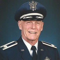 Lt. Col. Walter Maurice Hivley Retired