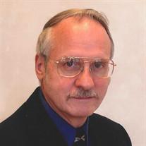 Charles Harold Bowling