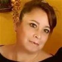 Maria Juanita  Garza