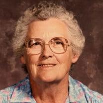 Ruth O. Davis