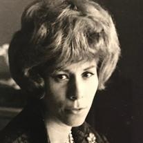 Anna Maria Kathleen Haleblian