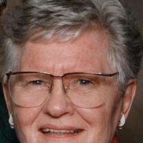 Rosemary Scott Getty