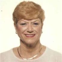 Barbara (Mercer) Zuehlke