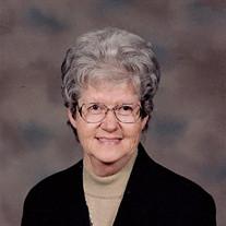 Wanda Hicklin
