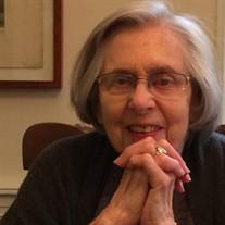 Josephine G. Ussler