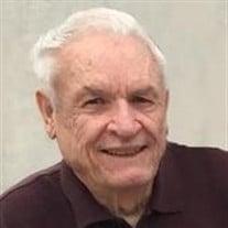 Fred T. Irwin