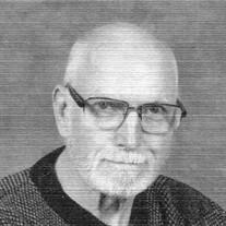Ronald E. Cox