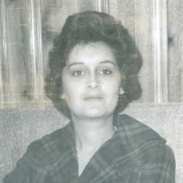 Mary Giddes