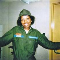 Debra Kaye Jordan