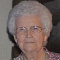 Rosa Mae Covington