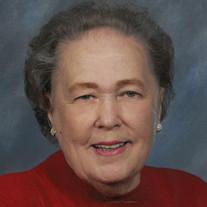 Nancy Faye McWhorter
