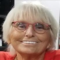 Sue Messer