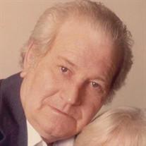 Glen Bruce McAlister