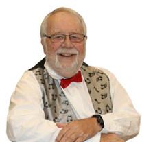 Mr. William Thomas Antholz