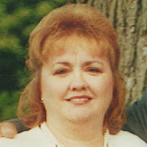 Mrs. Janice Marie McDonald