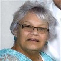 """Mrs. Debra """"Debbie"""" Jean  Hash"""