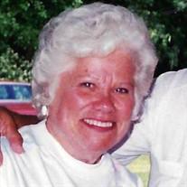 "Elizabeth M. ""Bette"" Keller"