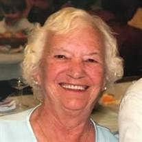 Shirley Ann Arnold
