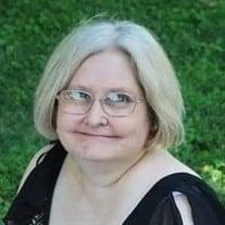 Rebecca Lucille Falkenbury