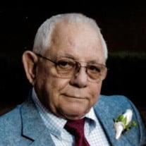 George Wayne Broussard Sr.