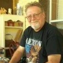 Roy Glenn Mosier