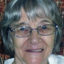 Gerda Elaine Hartwell