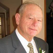Frank J Leupp